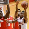 Hoosiers rejuvenated after six-day break between games