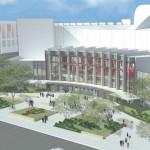 2014 1118_IU Assembly Hall-Landscape Render