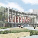 2014 1118_IU Assembly Hall-SW Rendering