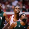 Jeremiah April to transfer from Indiana