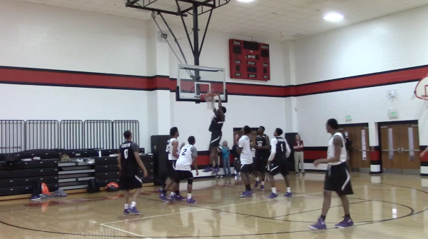 Video: IU recruits at Derby Festival Basketball Classic practice - Inside the Hall | Indiana ...
