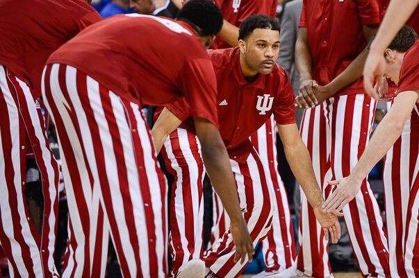 The 2015-2016 schedule: What we know - Inside the Hall | Indiana Hoosiers Basketball News ...
