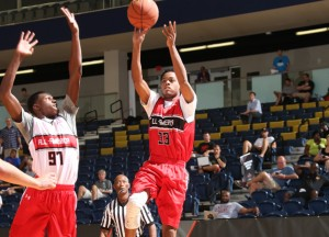 2015 Under Armour All-America Basketball Camp