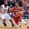 Indiana ranked preseason No. 17 by Athlon Sports