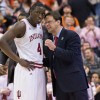 Getting better all the time: Tom Crean's culture of player development