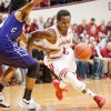 Photo Gallery: Indiana vs. Alcorn State