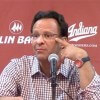 Video: Tom Crean reacts to win over Alcorn State
