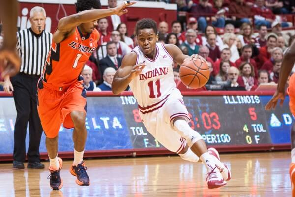 Yogi Ferrell Named A Finalist For 2016 Wooden Award Inside The