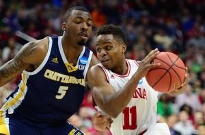 NCAA Basketball: NCAA Tournament-First Round-Indiana vs Chattanooga