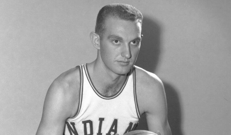 IU basketball legend Archie Dees dies at age 80