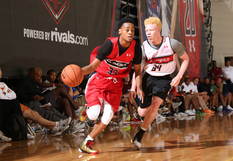 2015 Under Armour All-America Basketball Camp