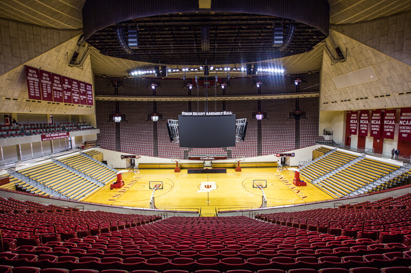 Assembly Hall Construction Progress, 10/13/16, Evan De Stefano