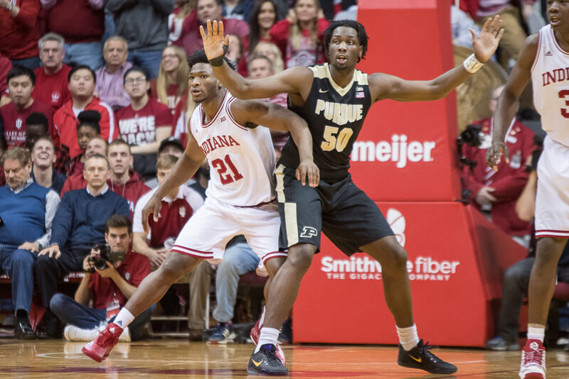 Maryland Basketball: Terps falter in second half at hands of Wisconsin