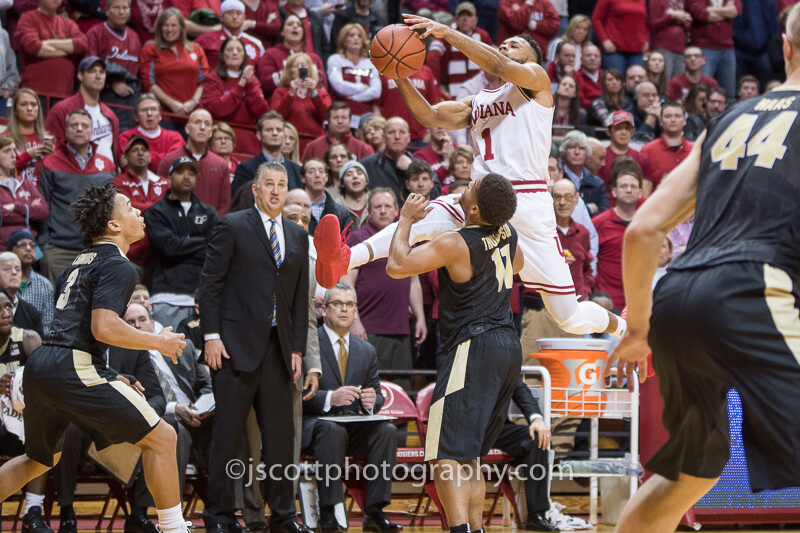 IUPU0021 - Inside the Hall | Indiana Hoosiers Basketball News, Recruiting and Analysis