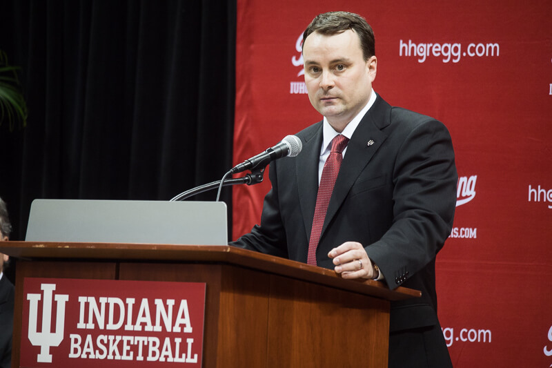 Indiana has become dominant recruiting in-state under Archie Miller
