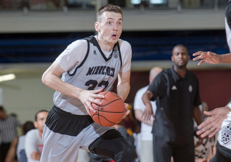 Matthew Hurt - Inside the Hall   Indiana Hoosiers Basketball News, Recruiting and Analysis
