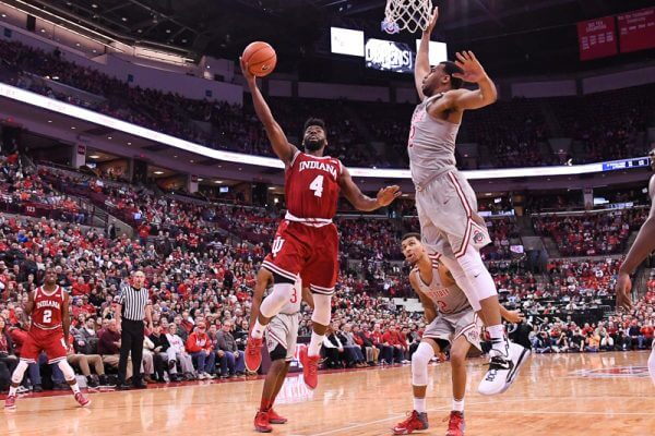 Iu Big Ten Centric Notes From The Blue Ribbon College Basketball