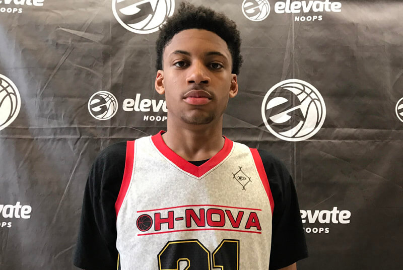 Class of 2018 forward Jerome Hunter commits to Indiana