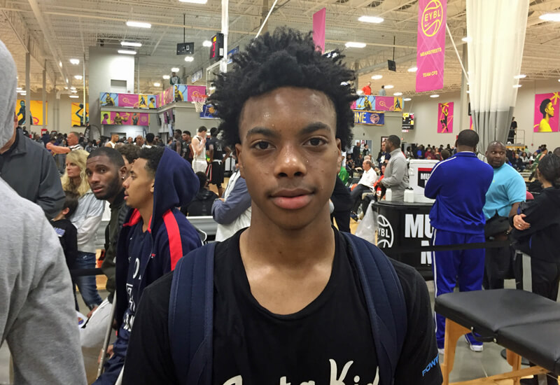 Vanderbilt secures commitment from 5-star point guard for Class of 2018