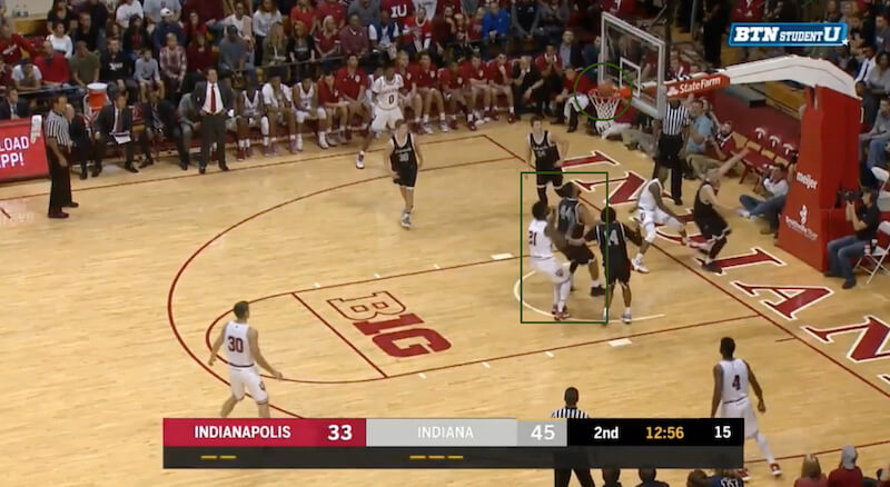 Film Session: UIndy | Page 3 of 5 - Inside the Hall | Indiana Hoosiers Basketball News ...