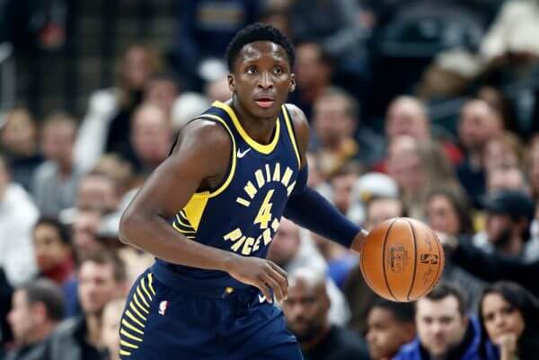 premium selection ca58c 5d6c3 6-Banner Sunday: How Victor Oladipo is preparing to get even ...