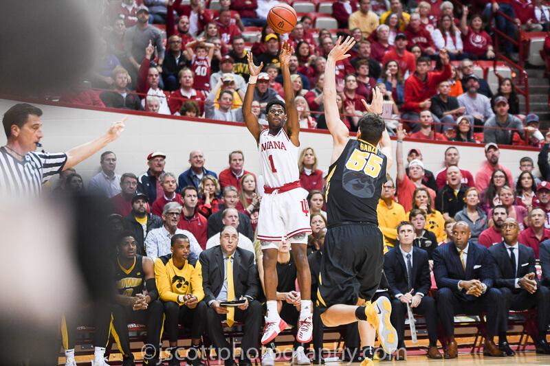 IUIOWA0001 - Inside the Hall | Indiana Hoosiers Basketball ...