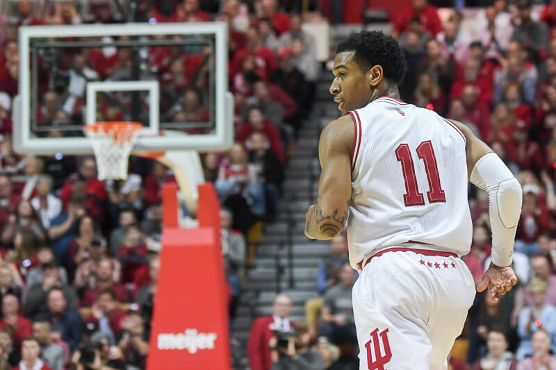 Indiana blows out Minnesota 80-56 for 2nd straight win