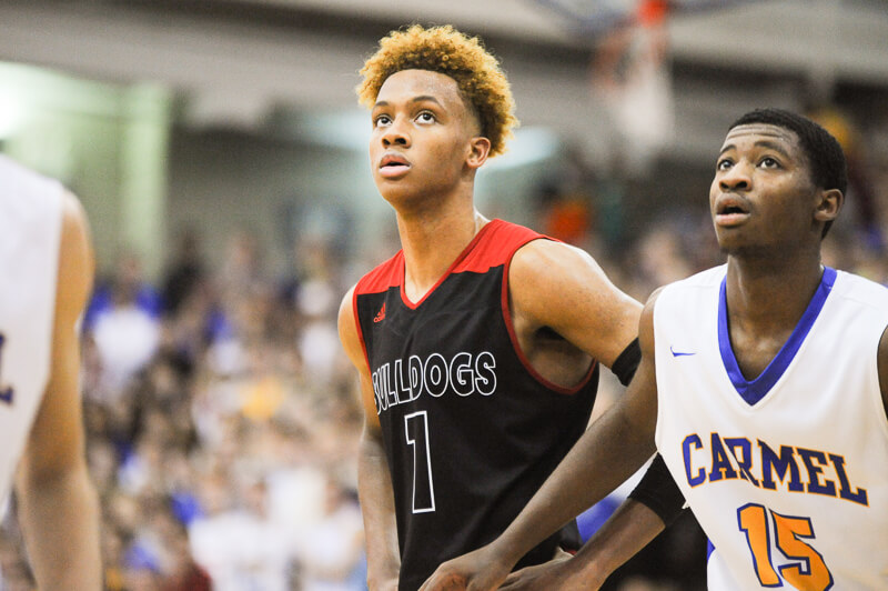 On Monday, April 30, class of 2018 New Albany guard Romeo Langford will  announce his college decision at his high school. The announcement is  scheduled for ...
