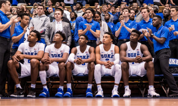 Bracketology: NCAA tournament projection as of March 16, 2019