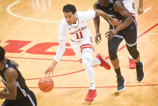Indiana picked to finish 10th in Big Ten by Lindy's Sports