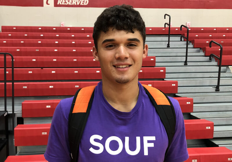 July highlights: Anthony Leal at adidas Summer Championships