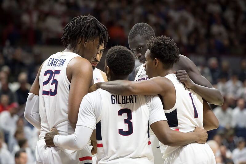 What to expect: UConn