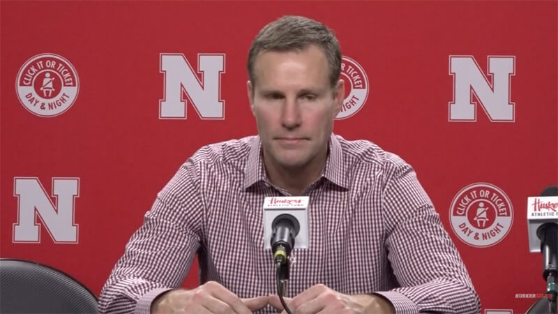 Video: Fred Hoiberg reacts to loss to Indiana