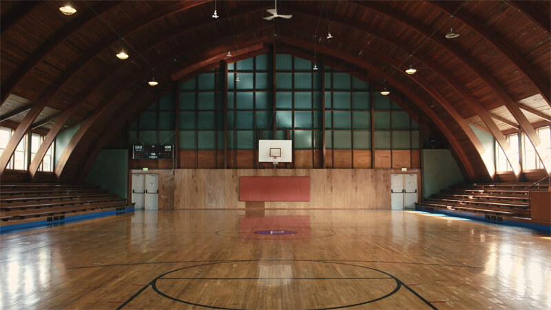 State of Basketball: Part 2 – Pleasantville Gym