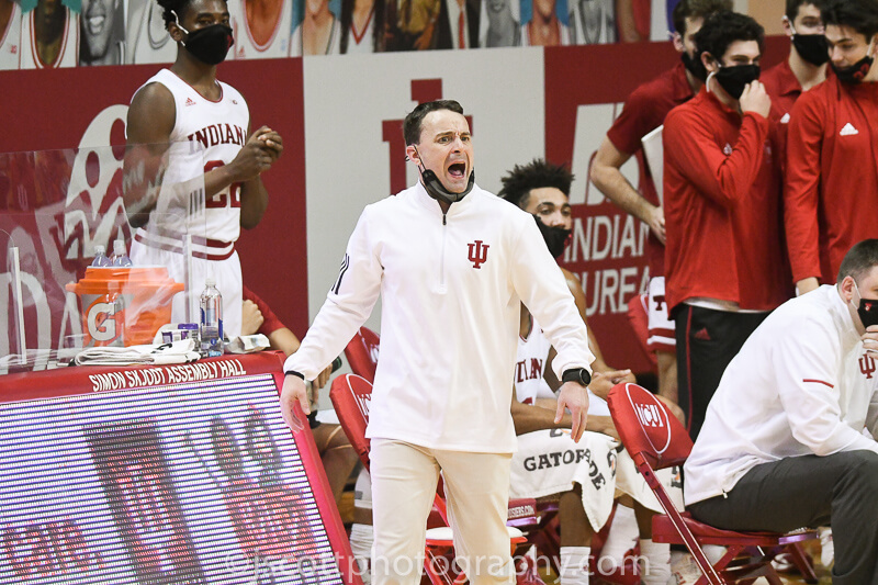At The Buzzer: Rutgers 74, Indiana 63 - Inside the Hall