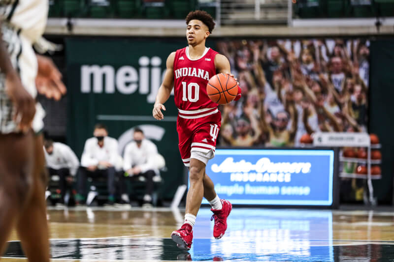 Five takeaways from Indiana's loss to Michigan State - Inside the Hall